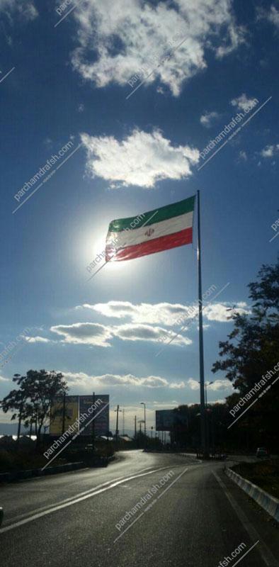 برج پرچم ایران