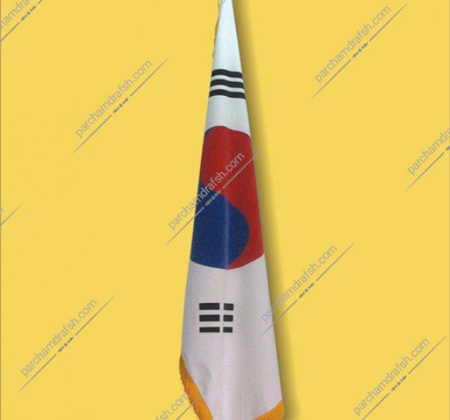 پرچم ملل تشریفات